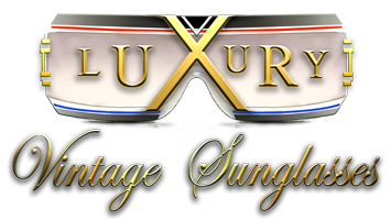 Logo image of Luxury Vintage Sunglasses
