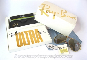 RayBan Outdoorsman Ultra 50  sold 01/2012