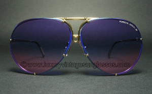 Porsche 5623 col 55 with Three colors lens sold 6/2012
