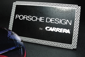 VintagePorsche Design tribute.