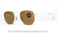 Ray Ban Style III Diamond HARD by B&L