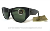 Ray Ban CABALLERO Black by B&L