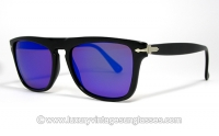 Persol RATTI Sport 40301 Blue Mirrored