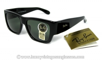 Ray Ban Wayfarer Nomad Large W0946 by B&L