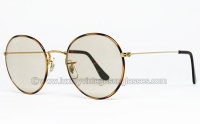 Ray Ban Round Metal Changeable 52 mm B&L