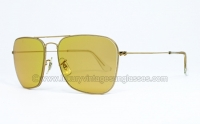 Ray Ban Caravan Arista Ambermatic 58 mm by B&L