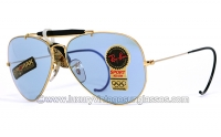 Ray Ban Outdoorsman Sport ACE-30 62 mm by B&L