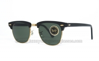 Ray Ban CLUBMASTER W0365 Bausch & Lomb