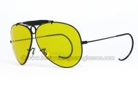 Ray Ban Shooter Kalichrome 62 mm Bausch & Lomb