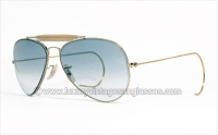 Ray Ban Outdoorsman ULTRAGRADIENT 58 mm by B&L