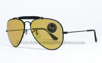 Ray Ban Outdoorsman Ambermatic 58 mm by B&L