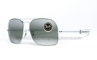 Ray Ban Avalar SABRE DGM 58 mm Bausch & Lomb