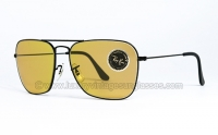 Ray Ban CARAVAN Ambermatic 58 mm by B&L