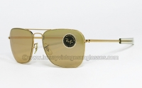 Ray Ban CARAVAN Ambermatic SABRE Full Mirror