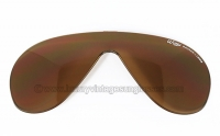 Ray Ban WINGS Polycarbonate Brown lens