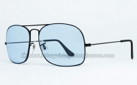 Ray Ban AVALAR Bausch&Lomb Blue lenses