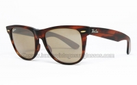 Ray Ban WAYFARER II 50th RB-50 Bausch e Lomb