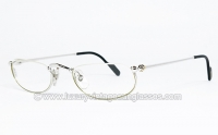 Cartier T8100348 Platine Nylor