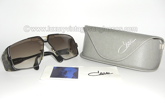 West 49 Sunglasses  luxury vintage sunglasses details of cazal 951 west germany col 49