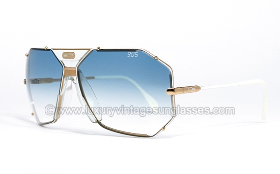 8523f2bb577c Cazal 905 col 302 WEST GERMANY  Vintage Sunglasses made in Germany in the   80s.