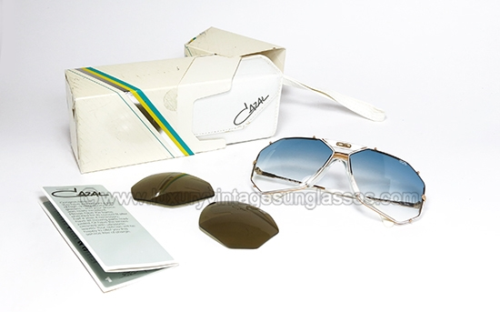 1562d44a35bd Cazal 905 col 302 WEST GERMANY  Original vintage sunglasses from  80s.