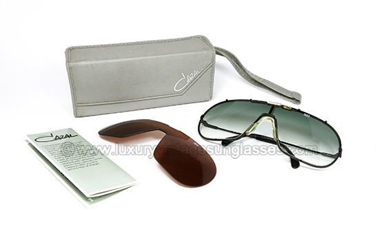 West 49 Sunglasses  luxury vintage sunglasses details of cazal 903 col 49 west germany