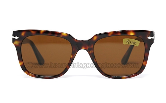 6f3b327ddd Persol RATTI 803 col 24  Vintage Sunglasses with patented -meflecto- system.