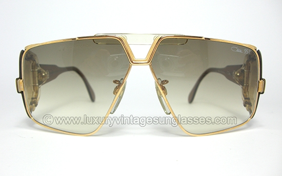 7866605488fa Cazal 951 WEST GERMANY col 97 Sport Box  RARE Vintage Sunglasses Made in West  Germany.