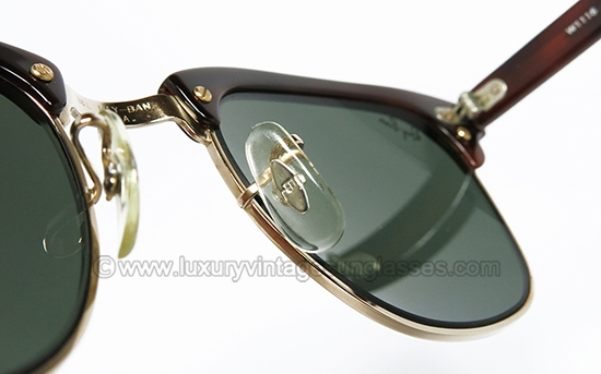 ray ban clubmaster made in usa