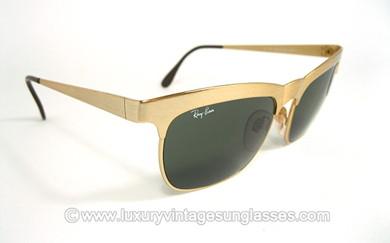 vintage ray bans sunglasses  ray ban nuevo w0755 by b&l: vintage sunglasses made in u.s.a.