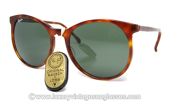 Vintage Sunglasses Styles  luxury vintage sunglasses details of ray ban style c by bl