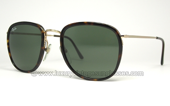 classic ray ban styles  ray ban classic style w0870 by b&l: vintage sunglasses made in u.s.a. in the '80s.