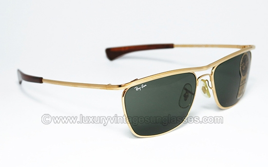 Ii Of Vintage Olympian Ray Deluxe Ban Luxury By Bl Details Sunglasses UVpSMz