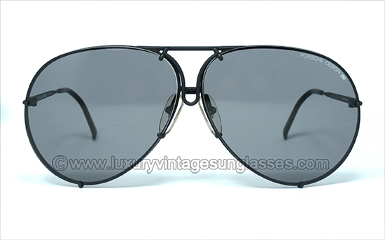Vintage Porsche Sunglasses  luxury vintage sunglasses details of porsche 5621 70 mm col 77