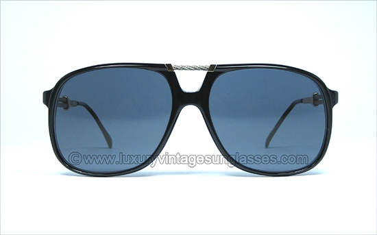 Pierre Cardin CP 803 Col 3: Vintage Sunglasses Made In France In The 80u0027s.