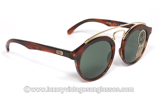6478038feb4 Luxury vintage Sunglasses - Details of ray-ban-gatsby-style-4-