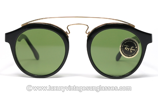 Ray Ban Gatsby Glasses