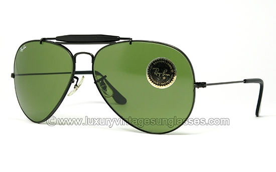 263762c4a8 Vintage Ray Ban 62 14