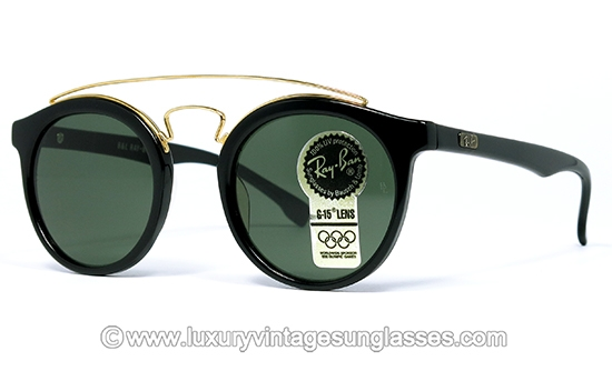 bausch and lomb ray ban gatsby style 4