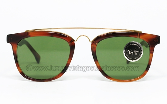 ad30a5e5125 ... inexpensive ray ban gatsby style 5 rb 3 w0937 bl original vintage  sunglasses made in u.s.a.