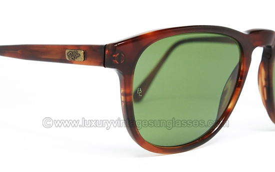ae277ec4ee Ray Ban GATSBY STYLE 2 W0935 RB-3 B L  original vintage sunglasses made in  U.S.A. 1990