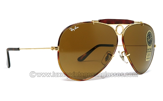 Ray Ban Aviator Shooter