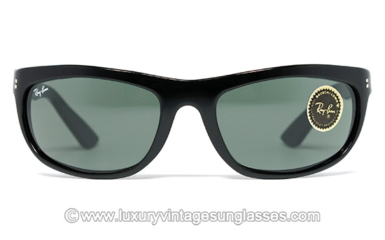 e2ad6ca1bf61 Ray Ban Balorama L2870 Clint Eastwood by B&L: Vintage Sunglasses made in  U.S.A.