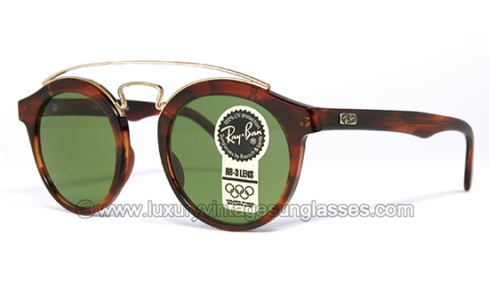 a4988d415d B l Ray Ban Gatsby Style 4 W0933