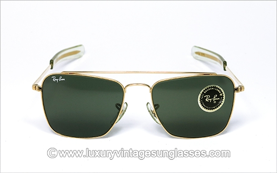 old ray ban sunglasses for sale  ray ban caravan sabre echelon b&l: original vintage sunglasses, by bausch & lomb.