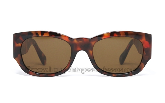 d9b9189749 Luxury vintage Sunglasses - Details of gianni versace 413 col 280