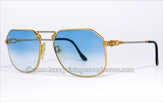 d4f939dffe Luxury vintage Sunglasses - Details of fred-cap-horn-medium-size-paris