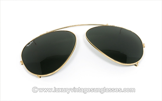 ray ban g15 aviator price  Luxury vintage Sunglasses - Details of ray-ban-aviator-62mm-clip ...
