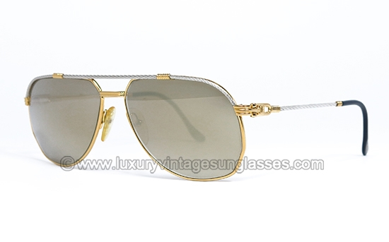 93ce04eb1932d6 Luxury vintage Sunglasses - Details of fred-america-cup-60-mm-paris