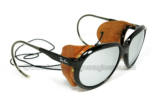 Luxury Vintage Sunglasses Details Of Ray Ban Cats Full